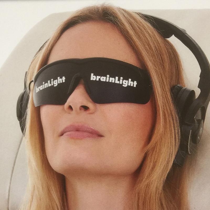 brainlight • Entspannung nach Maß
